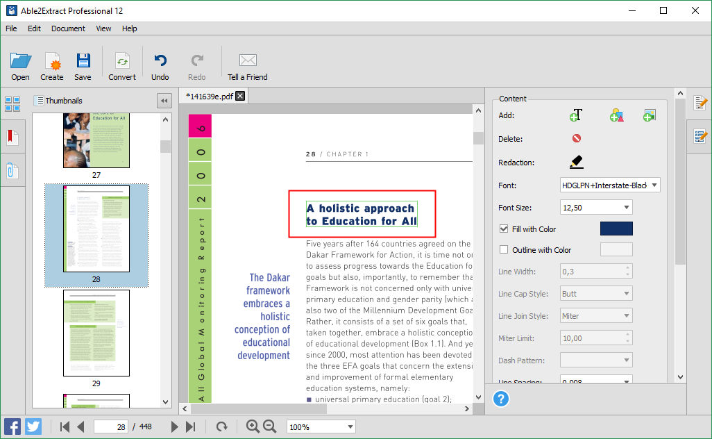 How to Edit PDF: The Ultimate Step-by-Step Guide to PDF Editing