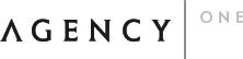 AgencyOne logo