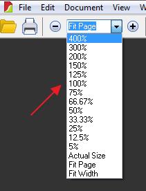 Zooming PDF 2