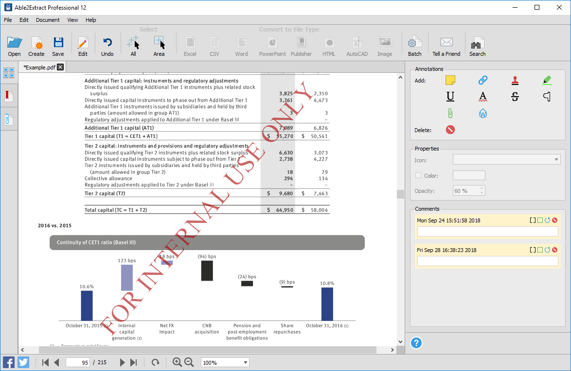 How to Add Watermarks to PDF Documents