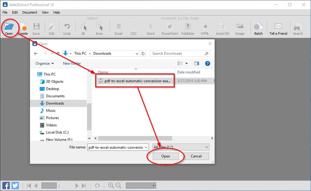How to Convert PDF to Excel (The Ultimate Guide)